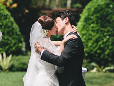 Moe & Suguru's Hong Kong Rustic Wedding (from History Studio)