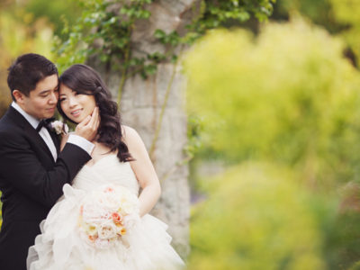 Elegant Vancouver Wedding from Lucida Photography & DreamGroup Productions