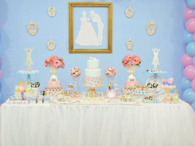 Adorable Princess-Themed Party Ideas for Your Little Girl!