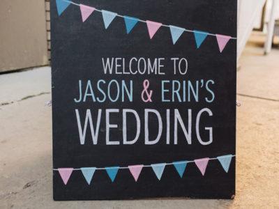Toronto Rustic DIY Wedding from Taylor Roades