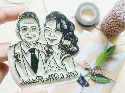 43 Creative Handmade Wedding Details for DIY Brides!