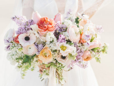 17 Romantic and Playful Fresh Summer Bouquets!