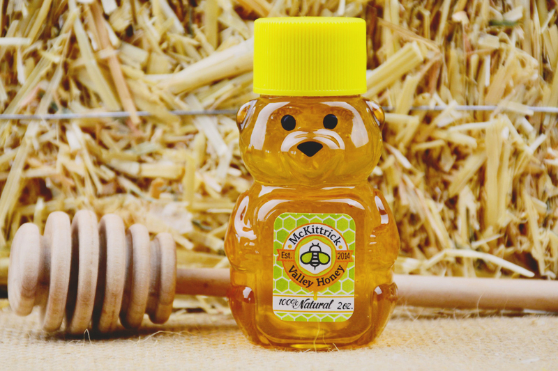 14-Honey Bear Wedding Favors1