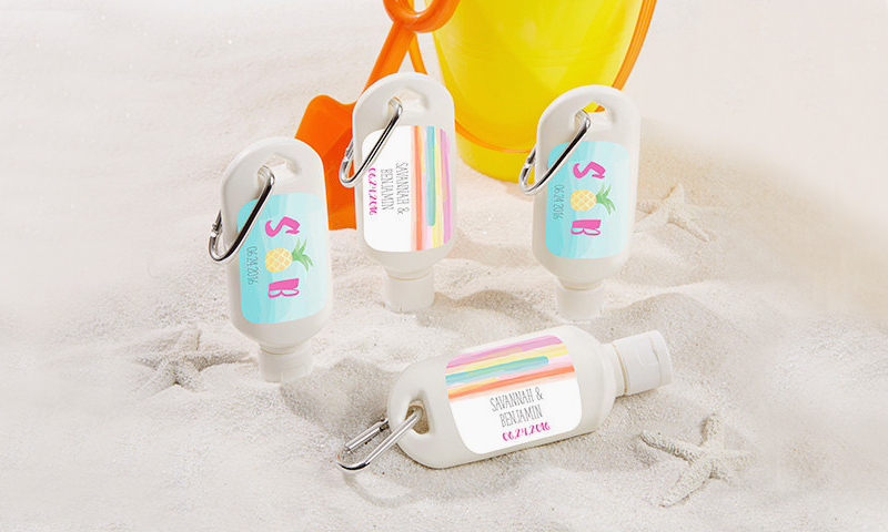 17-Personalized Sunscreen