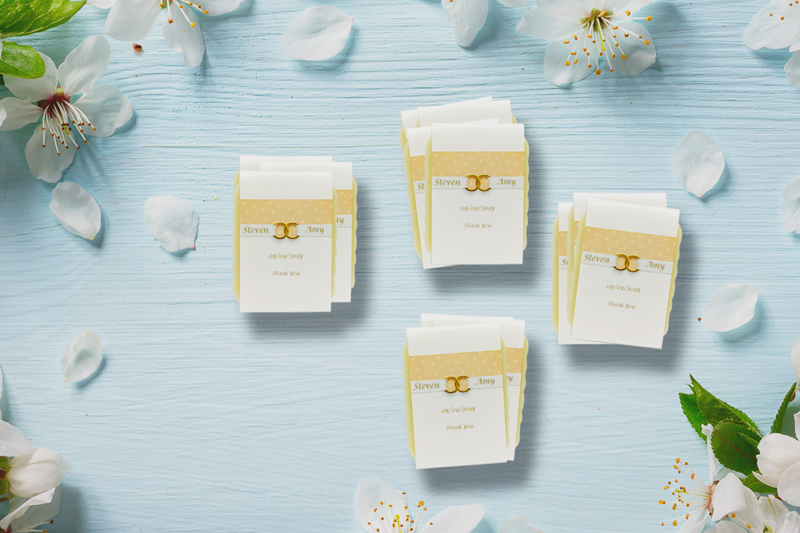 20 Personalized Creative Wedding Favors To Show You Care Praise