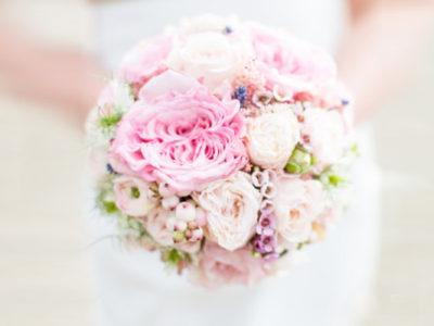 20  Sweet Pink Bouquet Ideas