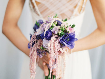 19 One-of-a-kind Unconventional Bouquets