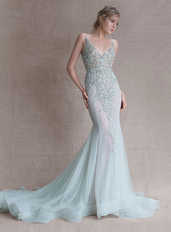 whimsical wedding dress 20 unconventional whimsical wedding dresses praise wedding 1289