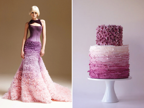 10-Dress Atelier Versace (cake by Maggie Austin)