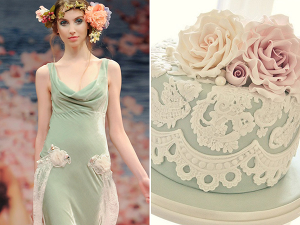 18-Claire Pettibone Venue collection inspired cake by Cotton and Crumbs
