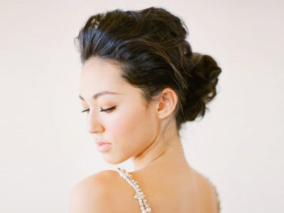 20 Effortlessly Stylish Bridal Hairstyles