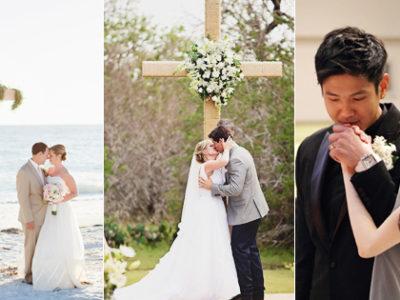 23 Christ-Centered Wedding Scenes