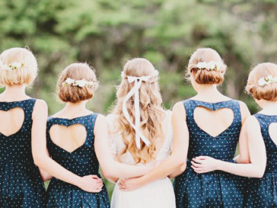 Bridesmaid Dress Trends: 28 Beautiful Details you will love!