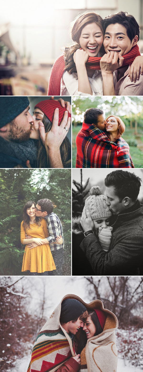 Elegant Christmas Picture Ideas for Older Couples Compilation ...