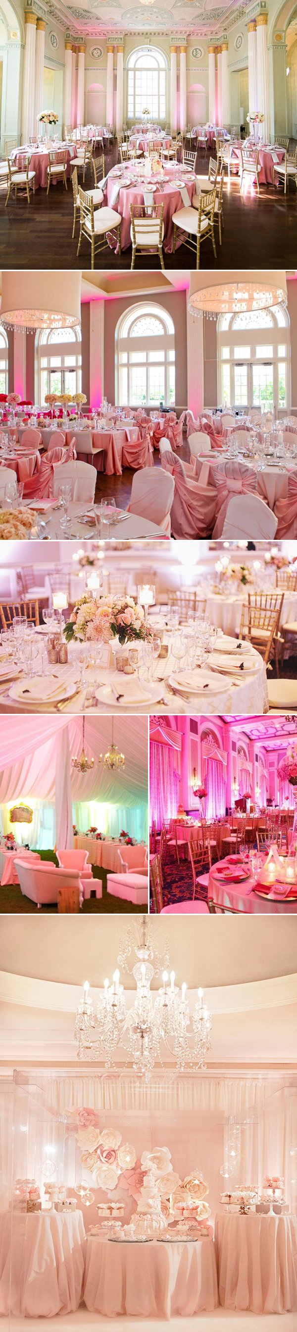 30 Stunning Luxury Indoor Reception Decoration Ideas You don\'t Want ...