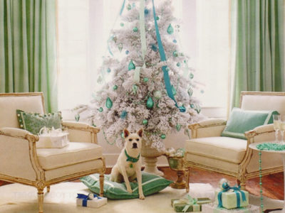 33 Modern Christmas Decorating Ideas to get Your Home Ready for the Holidays!