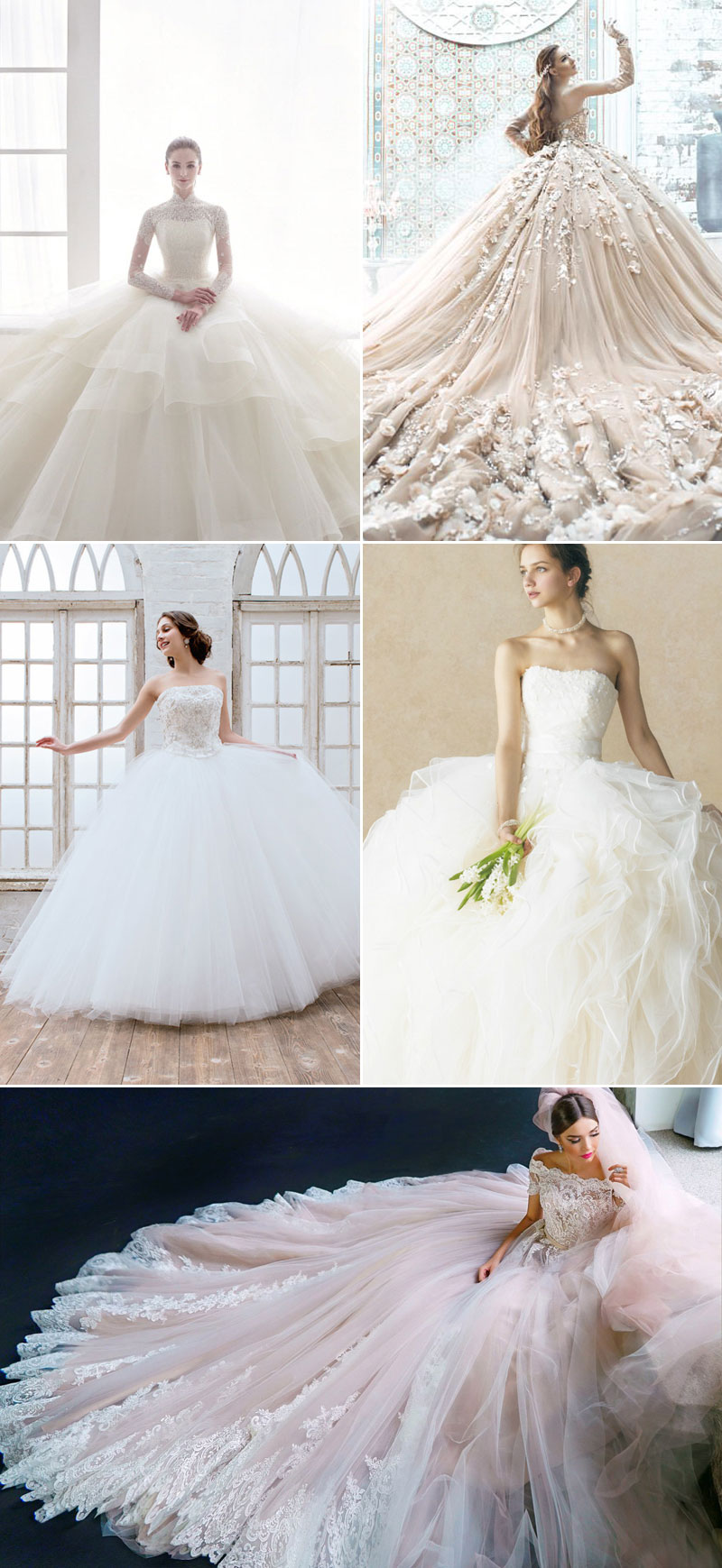 Ball Gown Definition