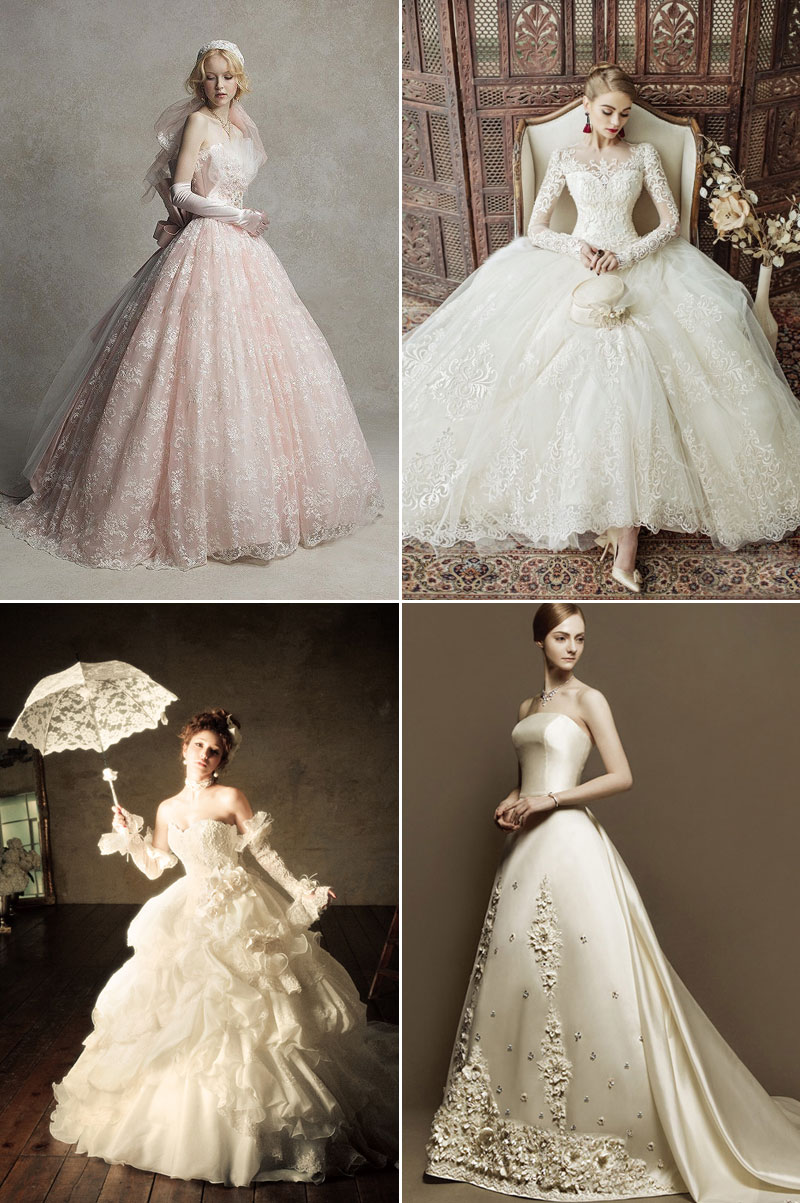 27 Princess-worthy Ball Gowns That Define Regal Elegance! - Praise ...