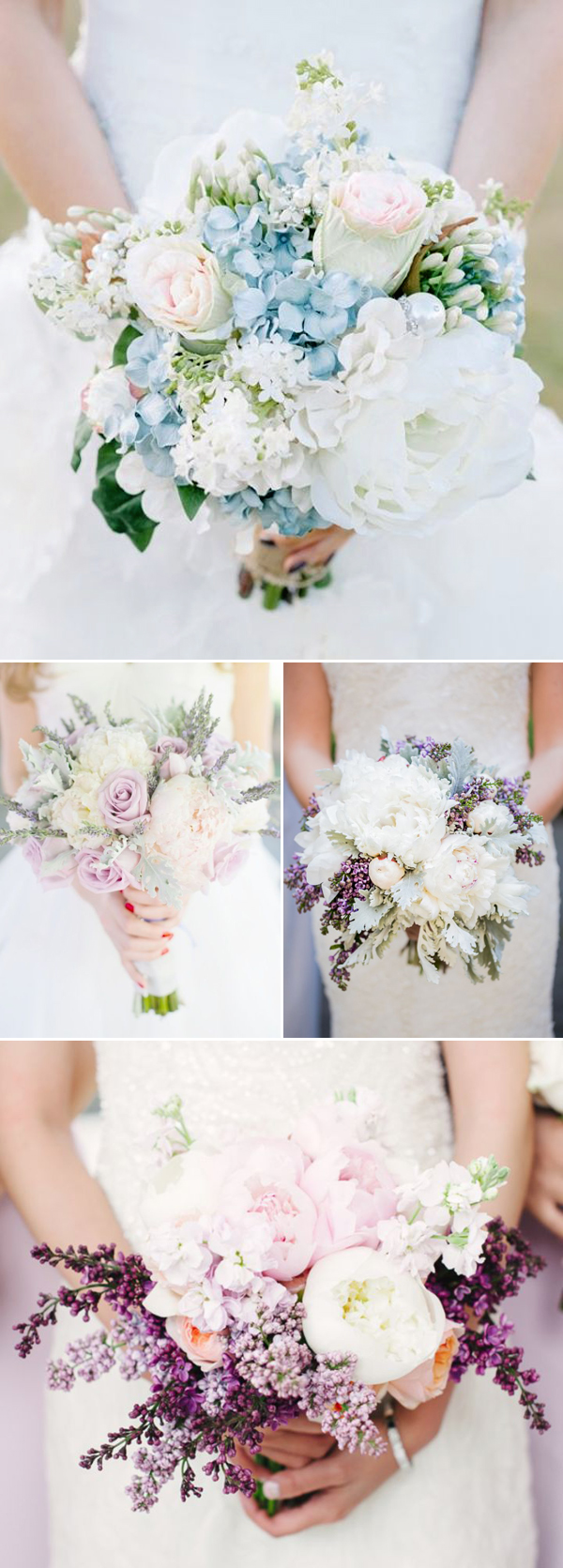 how to make a bouquet for a wedding prettiest wedding bouquet trends of 2015 praise wedding 4940