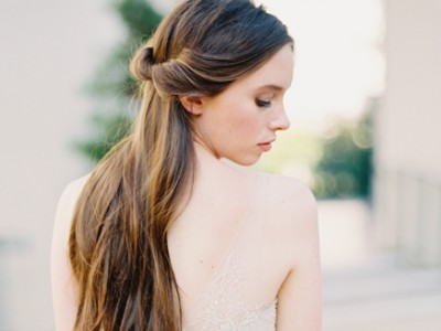 Simple is Beautiful! 15 Naturally Gorgeous Unique Hairstyles that are Anything but Ordinary!
