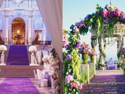 Making a Beautiful Entrance! 26 Creative Wedding Entrance Decor Ideas!