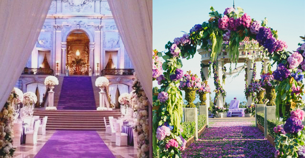 Making A Beautiful Entrance 26 Creative Wedding Decor Ideas Praise