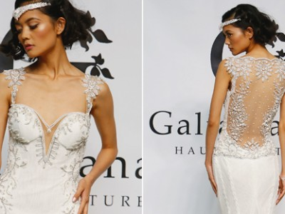 Swoon-Worthy Galia Lahav Tales of the Jazz Age Collection Part II