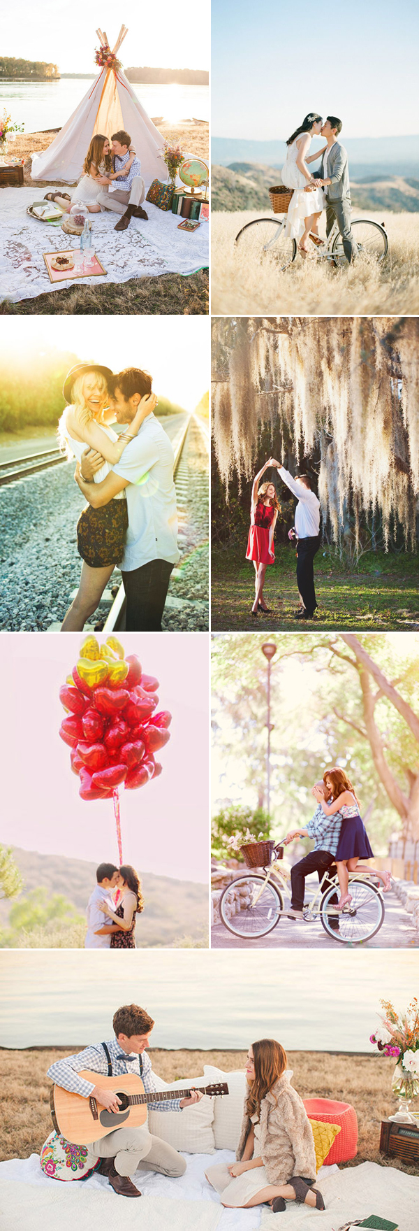 Show Your Love 35 Sweet Valentine S Day Couple Photo Ideas Praise Wedding