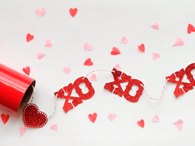 "45 Fun Ways to Say ""I Love You"" – Creative Valentine's Day Ideas for Modern Couples!"