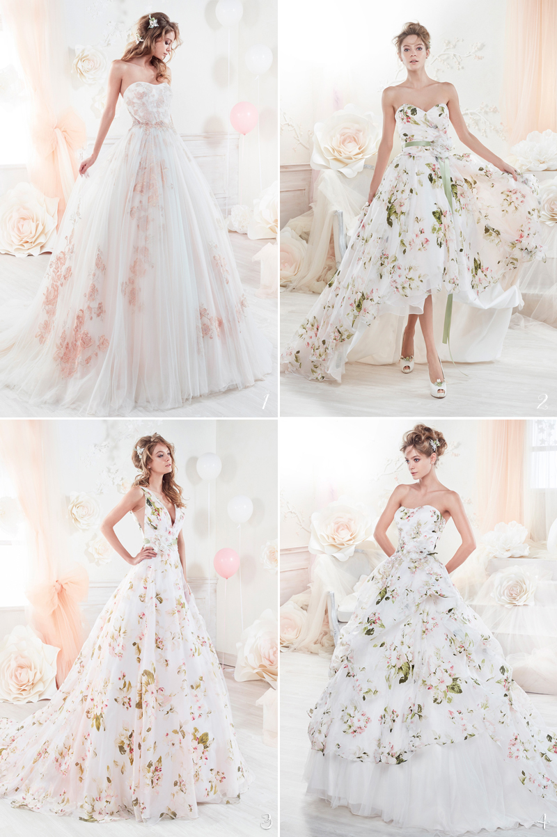 2018 Revealed! 25 Romantic Ball Gowns That Stole Our Hearts ...