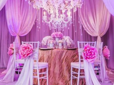 32 Romantic Drapery Decor Ideas to Stun Your Guests