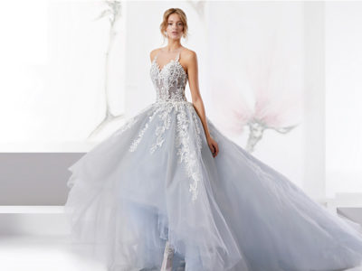 6d5cacec1bc 2018 Revealed! 25 Romantic Ball Gowns That Stole Our Hearts!