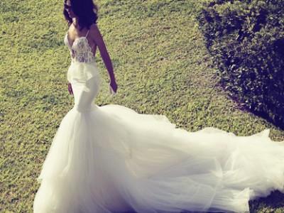 Free Spirit Wedding Dresses for Contemporary Brides – Interview with Zahavit Tshuba