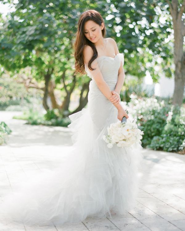 03 Esther Sun (dress by Marchesa)