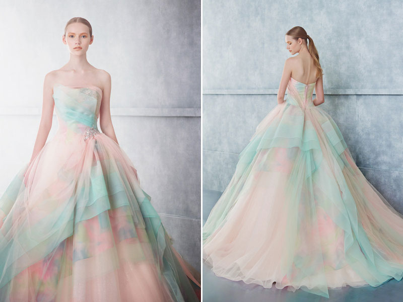Dress Fioretti