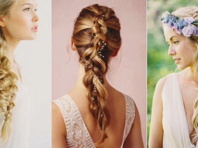 Oh So Romantic! 20 Natural Bohemian Braided Hairstyles