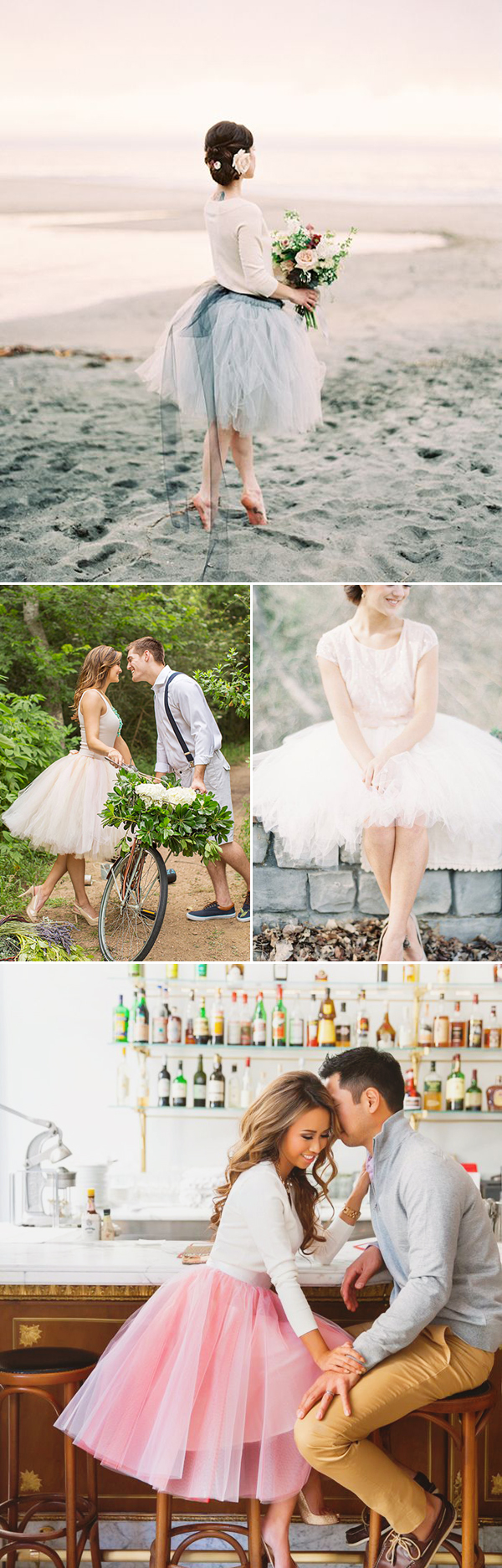 What To Wear For Your Engagement Shoot 30 Stylish Outfit Ideas For Engagement Photos Youll