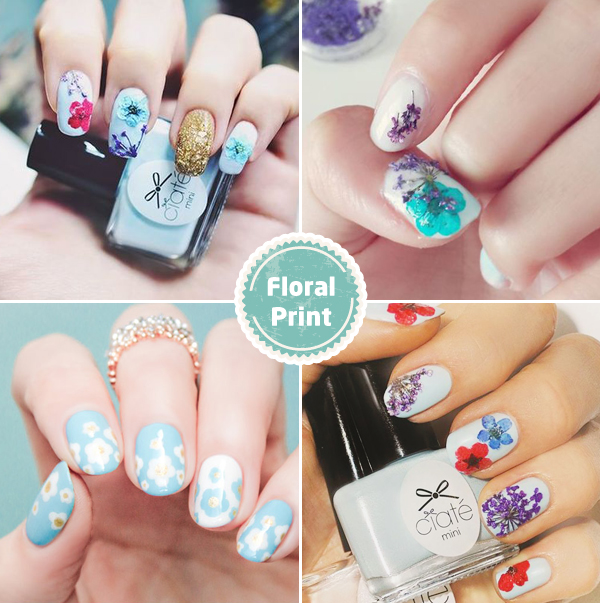 2015 Bridal Nail Art Trends You Must See Praise Wedding