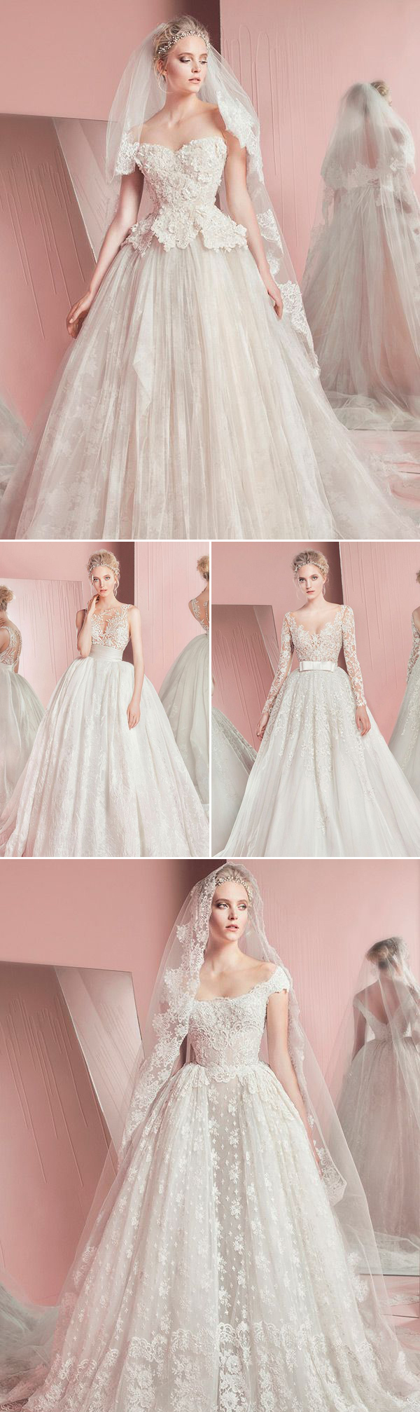35 Sweet Baby Doll-Inspired Wedding Dresses You\'ll Love! - Praise ...