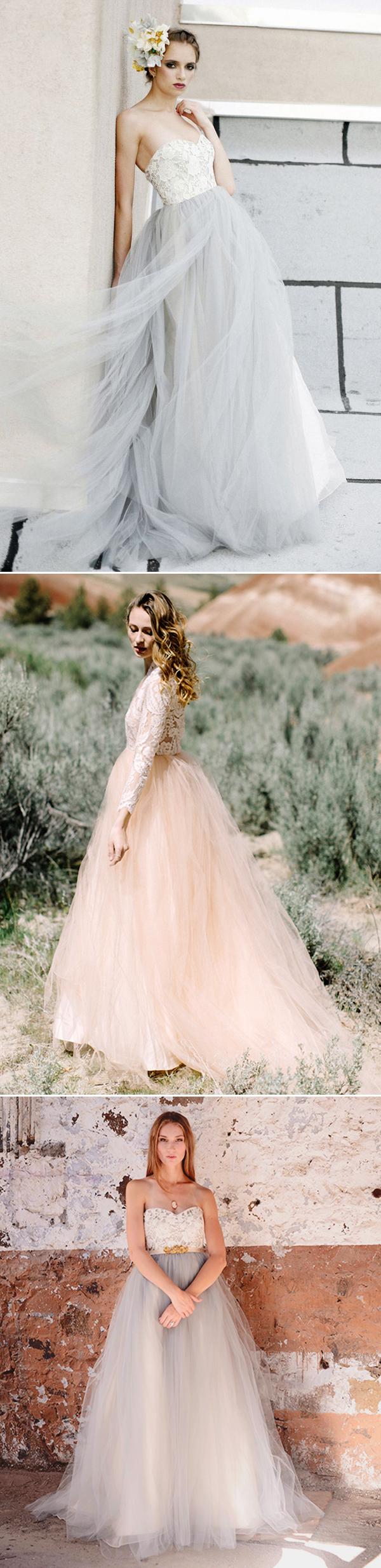 35 Sweet Baby Doll-Inspired Wedding Dresses You\'ll Love! - Praise ...