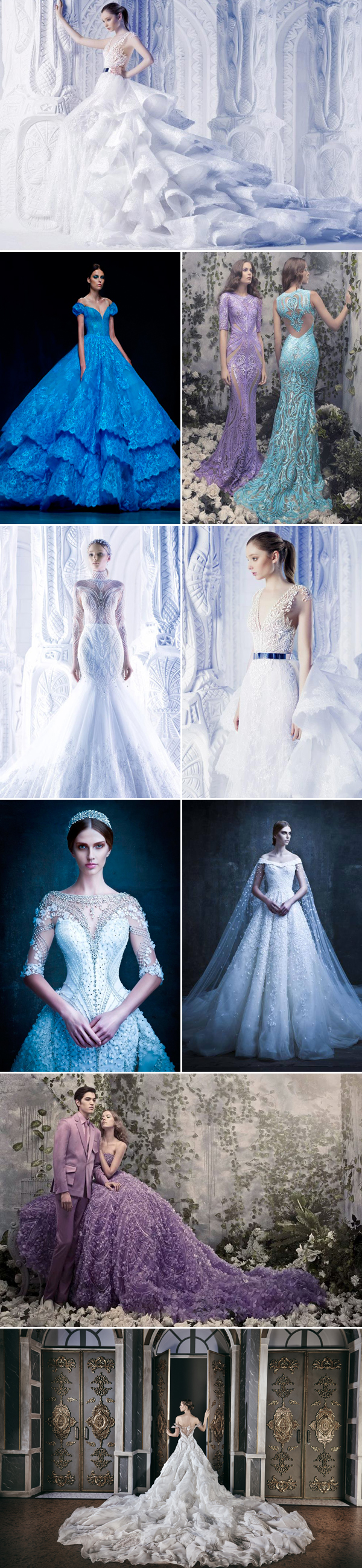 Top 10 Filipino Wedding Dress Designers We Love! - Praise Wedding