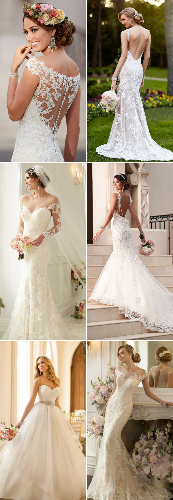 Top 10 Australian Wedding Dress Designers We Love Praise Wedding