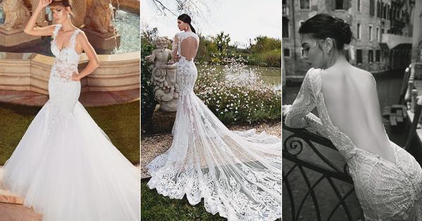 Sexiest Collection Ever Top 10 Israeli Wedding Dress Designers We Love Praise Wedding