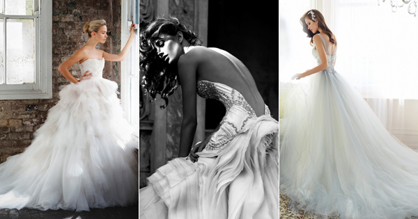 Top 10 Australian Wedding Dress Designers We Love