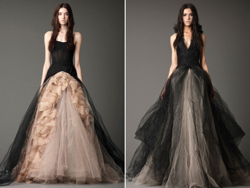 30 Cool Wedding Dresses For Edgy Whimsy Brides Praise