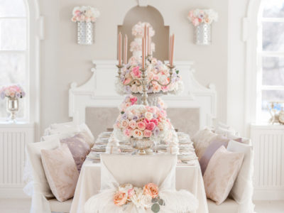 Feel Like Home! 22 Sweet & Cozy Reception Décor Ideas for Intimate Weddings