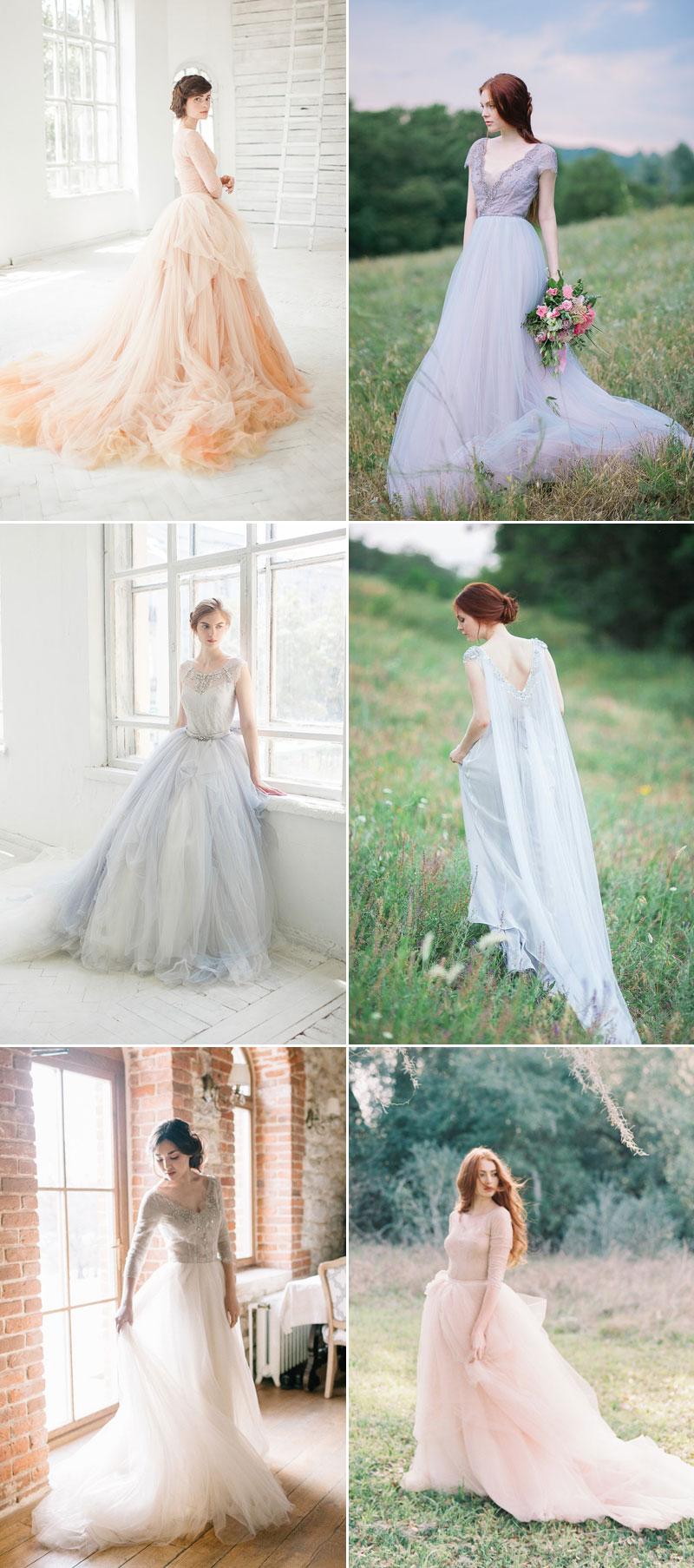 Fairy Like Wedding Dress Xb44 Advancedmagebysara