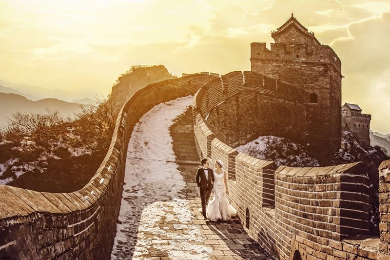 07-Chris Huang (Great Wall, China)