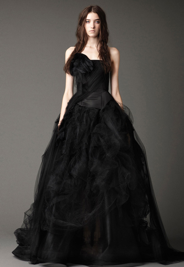 35 Absolutely Beautiful Black Reception Dresses Praise Wedding