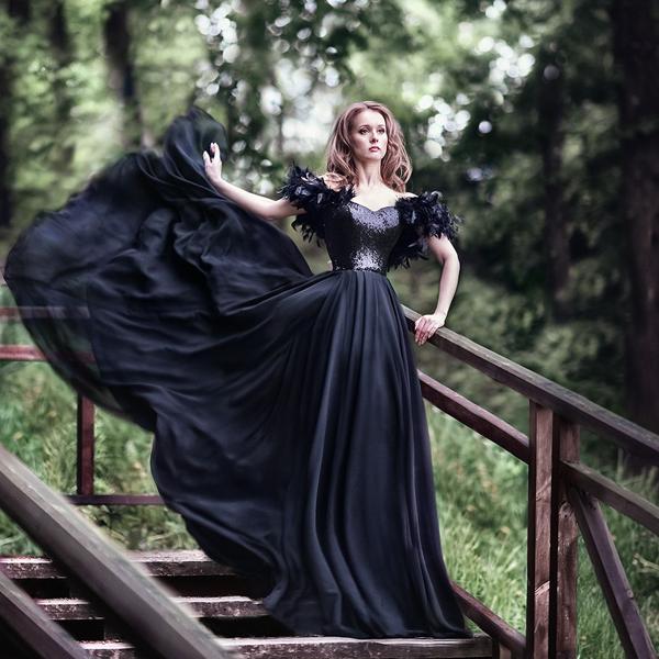 13-Art Dress